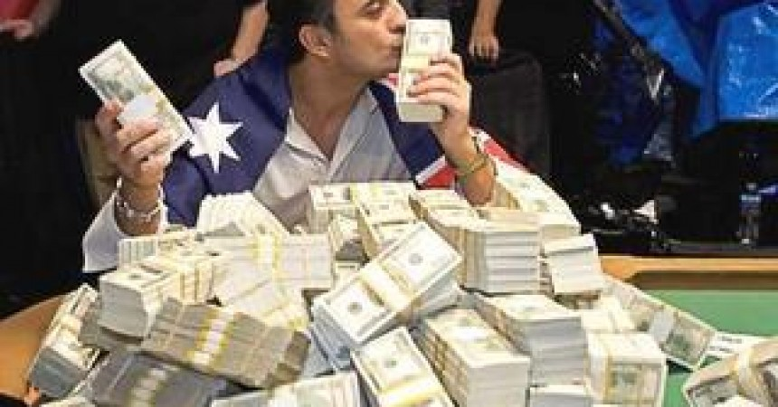 Is Online Poker Really Worth Your Money?
