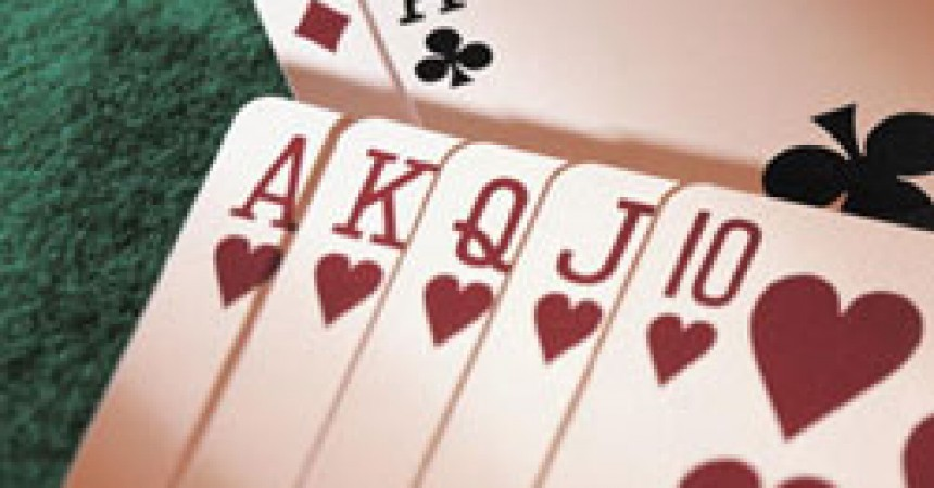 Is Poker Free For Everyone