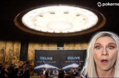 The Story Behind Intercontinental Bucharest Poker Room | Videos