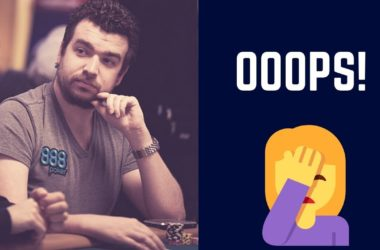 Chris Moorman Explains a Hand He Did NOT Want to Talk About | Videos