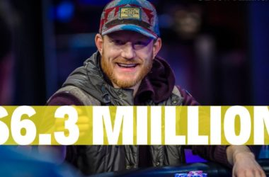 Jason Koon: Best Short-Deck Tournament Poker Player in the World?! | Videos