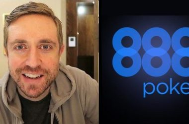 Andrew Neeme goes to Canada for Special Streaming Team Up with 888poker