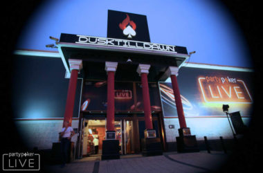 WSOP-C UK Festival kicks off on March 31 with £2.4M GTD at Dusk Till Dawn
