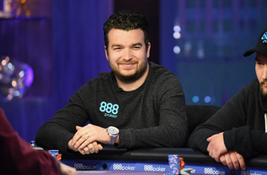 Chris Moorman wins $100,000 XL Blizzard Tune Up event at 888poker