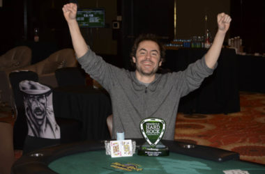 Seminole Hard Rock Poker Showdown SHR won by Elio Fox for $440,000