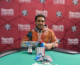 Jonas Wezler Wins WSOP Circuit Main Event in North Carolina for $300k