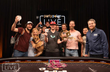 partypoker MILLIONS South America Main Event won by Marty Mathis