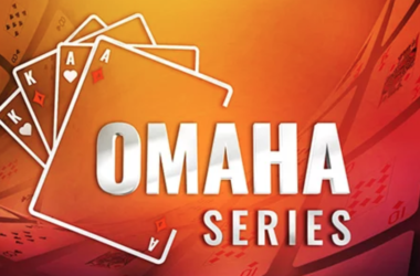 partypoker: The Omaha Series is coming!