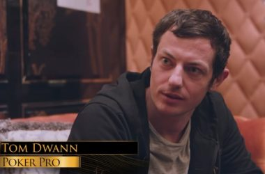 Tom Dwan's Interview at 2019 Triton Poker in Jeju, South Korea