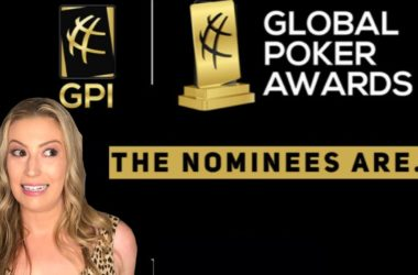 The Global Poker Awards Nominees Are… | Videos
