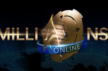 $20M GTD MILLIONS Online Returns to partypoker in November