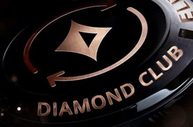 sp0ubledy becomes partypoker's First-ever Diamond Club Elite Member