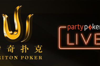 partypoker becomes Tour Partner as Triton Poker SHR Returns to Montenegro in May